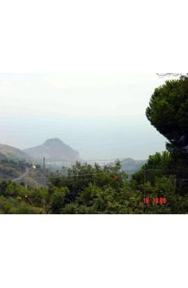 VILLA A CEFALU' - PROPERTY IN SICILY