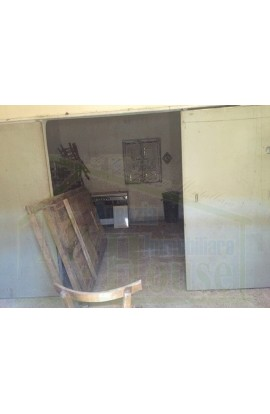 LAND AND HOUSE VACCARO – CONTRADA BISSANA - PROPERTY IN SICILY