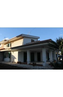VILLA VALENTI – RIBERA – PROPERTY IN SICILY