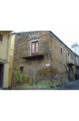 CASA FRANCESCA VIA CALDERAI - PROPERTY IN SICILY
