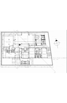 HOTEL IN CATTOLICA ERACLEA - PROPERTY IN SICILY