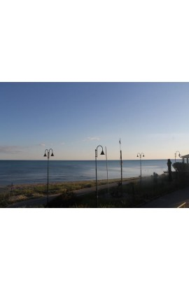 SEASIDE APT FIRETTO A SECCAGRANDE - PROPERTY IN SICILY