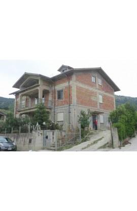 VILLA TERESA – SANTO STEFANO QUISQUINA - PROPERTY IN SICILY