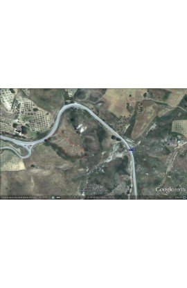 TERRENO TAMBURELLO CONTRADA FEOTTO