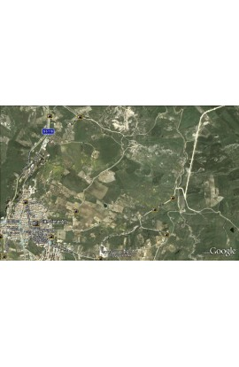 TERRENO PIAZZA CONTRADA FALCONARA