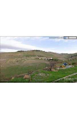 LAND REINA CONTRADA DEFISA - PROPERTY IN SICILY