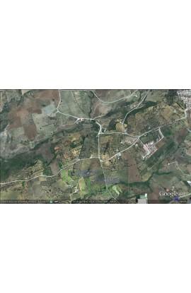 LAND SCHEMBRI CONTRADA ALBANO - PROPERTY IN SICILY