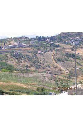 LAND GUSCIGLIO - CDA MARULLO- PROPERTY IN SICILY