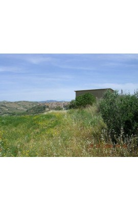 TERRENO RAFFA G. - PROPERTY  IN SICILY