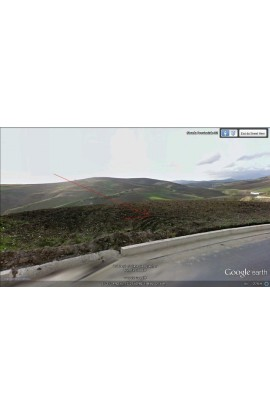 LAND CICCHIRILLO CONTRADA GATTO - PROPERTY IN SICILY