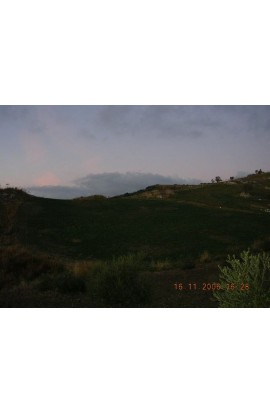TERRENO PERCONTI - PROPERTY IN SICILY