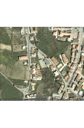 LOTTO TERRENO VIA CARDUCCI - PROPERTY IN SICILY