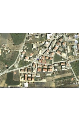 PLOT OF LAND TAGLIALAVORE – VIA ALFIERI