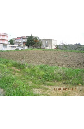 LAND D'ANGELO - PROPERTY IN SICILY