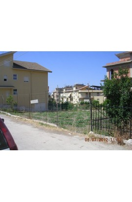 LAND PLOT CORDOVA VIA SANT'AMBROGIO - PROPERTY IN SICILY