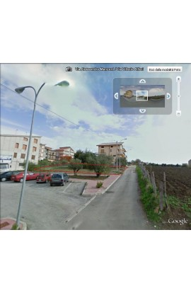 PLOT OF LAND CASTELLANO – VIA ALFIERI