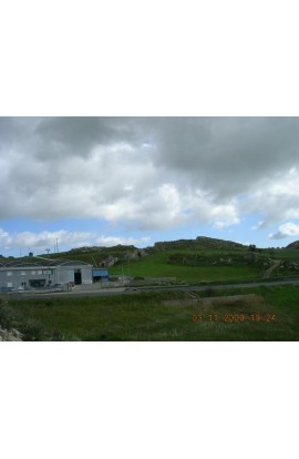 PLOT OF LAND CDA SAVARINI - PROPERTY  IN SICILY