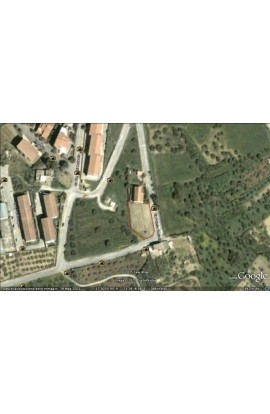 PLOT OF LAND NATALINO VIA TOGLIATTI - PROPERTY IN SICILY