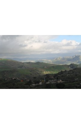 CASA ANTONINO CDA PASSARELLO - PROPERTY IN SICILY