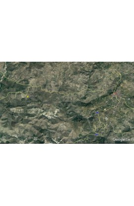 LAND ORLANDO CDA BALATA - PROPERTY IN SICILY