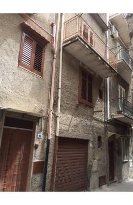 CASA MICCICHE' – ALESSANDRIA DELLA ROCCA - PROPERTY IN SICILY