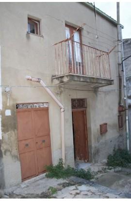 CASA  FANARA  – SICULIANA (AG) - PROPERTY IN SICILY