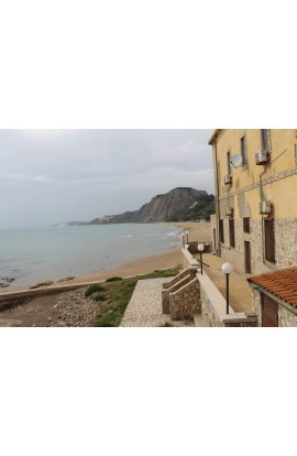PREMISES D'ANTONI – SICULIANA (AG) - PROPERTY IN SICILY