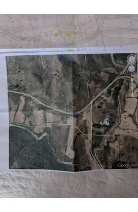 LAND ANTONINO – CDA GAFFUTO - LAND IN SICILY