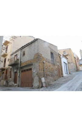 CASA VITTORIA - VICOLO RIGGIO - HOUSE IN SICILY