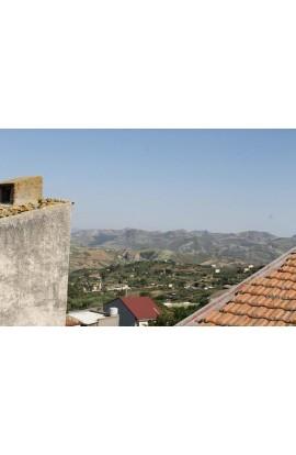 CASA SALVATORE E GIUSEPPINA – VICOLO RIGGIO - PANORAMIC HOUSE IN SICILY