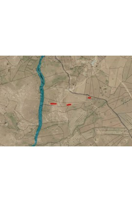 TERRENO NUARA - CDA SAVARINI
