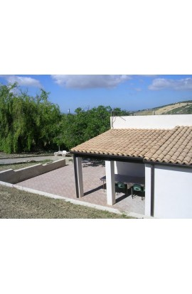 RENTAL CASA MEDARDO - JUST 50 METERS FROM THE PUBLIC SWIMMING POOL