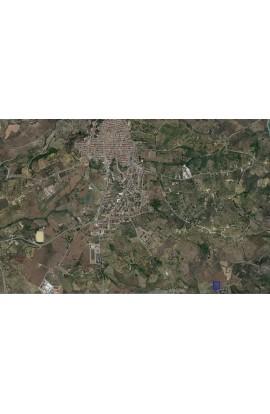 LAND NUARA CIRAOLO - CDA MENNOLA - LAND IN SICILY