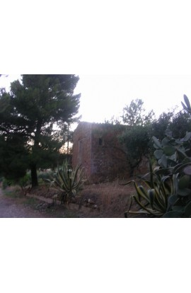 LAND  RAMETTA CDA BUTERA - PROPERTY IN SICILY