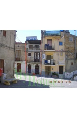 CASA ANDREA LARGO SAN GAETANO - PROPERTY IN SICILY