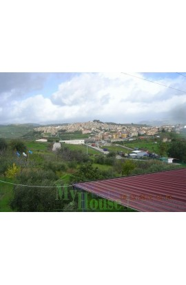 PANORAMIC HOUSE AND LAND CONTRADA FAMIDRU