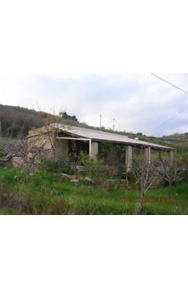 CASA CALTAGIRONE CONTRADA SCILLONATO