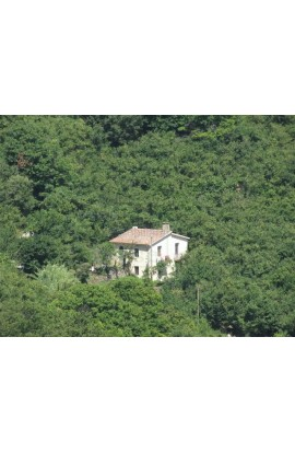 CASA SANT'ANGELO DI BROLO  - COUNTRY HOUSE IN THE NEBRODI MOUNTAINS
