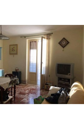 SEASIDE APT SCIACCA - APT SABINA VIA ASMARA - PROPERTY IN SICILY
