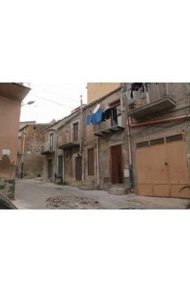CASA LUIGI – VIA SCAVUZZO N.60-66 - PROPERTY IN SICILY