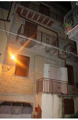 CASA  BARTOLOMEO SALITA RAGUSA - PROPERTY IN SICILY
