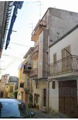 CASA LO MONACO – VIA CAPPADONA - PROPERTY IN SICILY