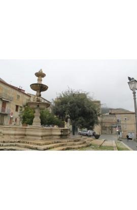 CASA PIZZUTO – SANTO STEFANO QUISQUINA - PROPERTY IN SICILY
