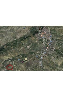 LAND SCHEMBRI – CONTRADA CASTELLACCIO