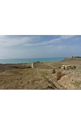 PANORAMIC SEASIDE LAND BUTTICE' - BOVO MARINA (AG)