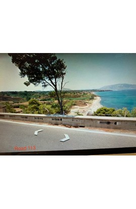 PANORAMIC BUILDING PLOT – TERRASINI (PA)