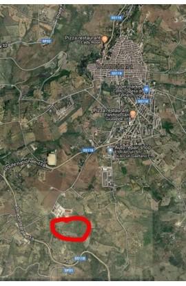 LAND MARCELLO – CONTRADA FAMILLO