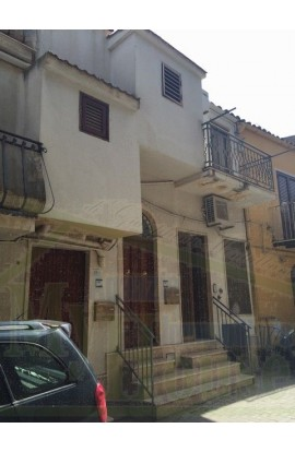 CASA VIA ROMA - PROPERTY IN SICILY