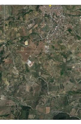 LAND MANGIONE CILONA – CDA FEOTTO