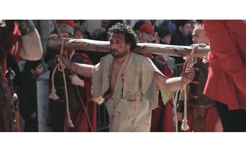 Easter in Cianciana 2018 - A video of Luke Renard